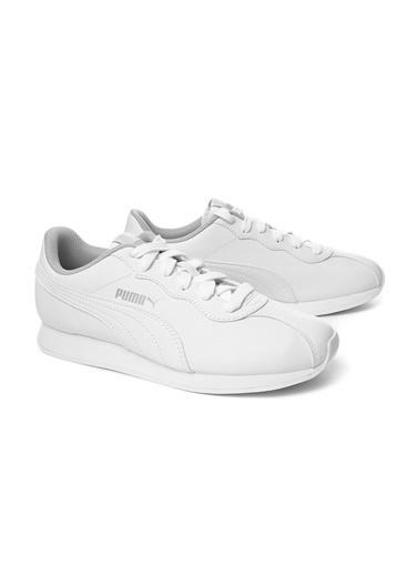 Puma Yürüyüş Ayakkabısı Beyaz